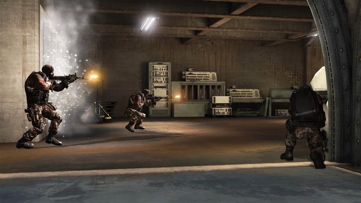 Exército Brasileiro planeja lançar game gratuito de tiro para tentar melhorar imagem entre jovens   Games
