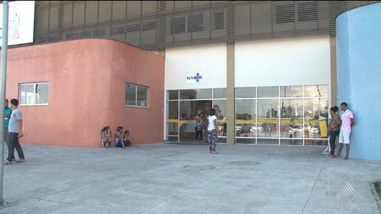 Duas crianças estão internadas há 3 meses à espera de cirurgias
