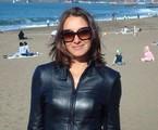 Sabrina Parlatore | Reprodução