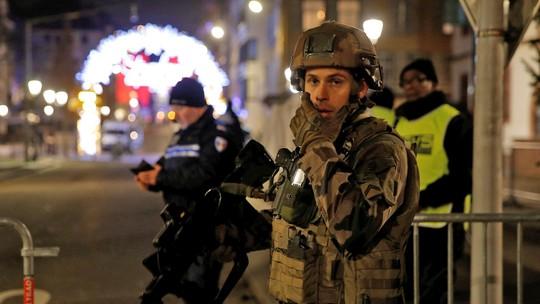 Foto: (Vincent Kessler/Reuters)