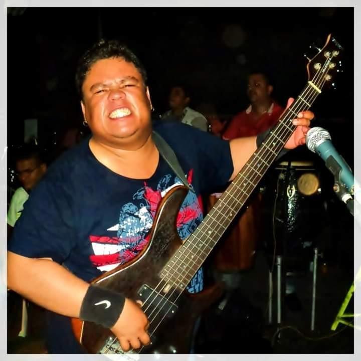 Após sucesso no Rock in Rio, Júnior Groovador faz show no Mada 2019 com participação de ex-The Voice - Notícias - Plantão Diário