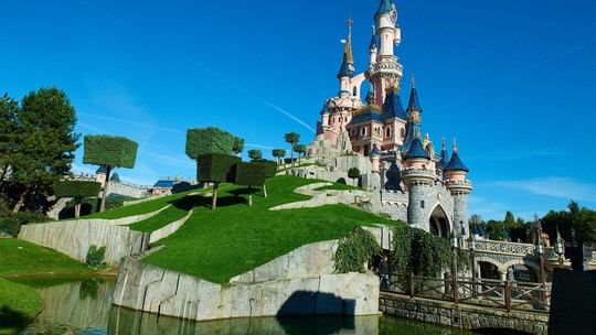 Foto: (Disneyland Paris)