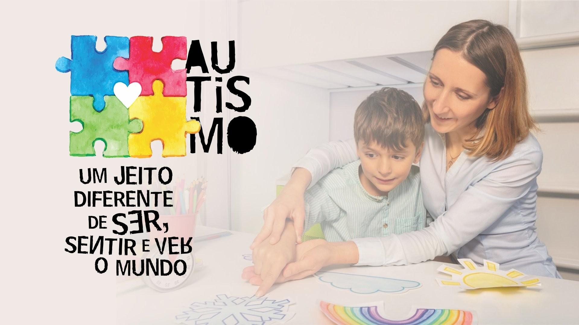 Araucária conta com apoio qualificado na saúde e na educação para pessoas com autismo