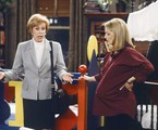 Carol Burnett em cena de 'Mad about you' | NBC