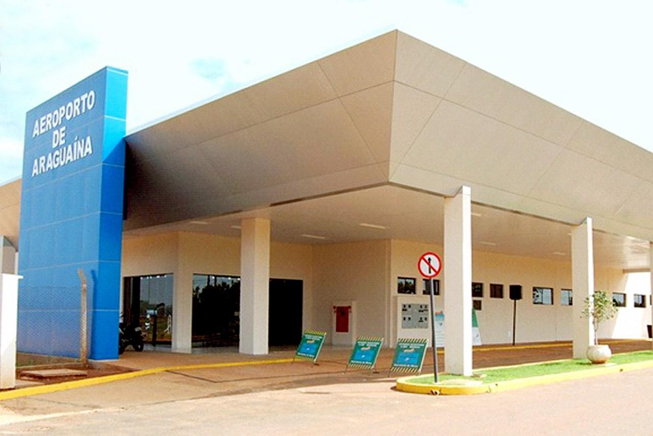 Passagens para voo direto entre Araguaína e Brasília começam a ser vendidas - Notícias - Plantão Diário