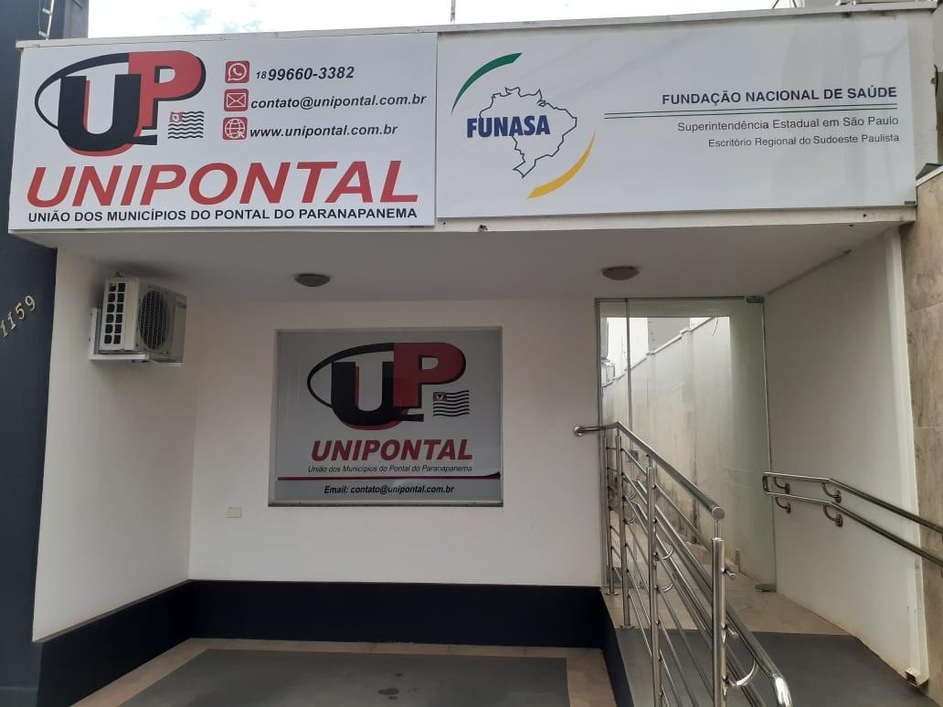 Com foco no saneamento básico, Escritório Regional da Funasa é inaugurado em Presidente Prudente