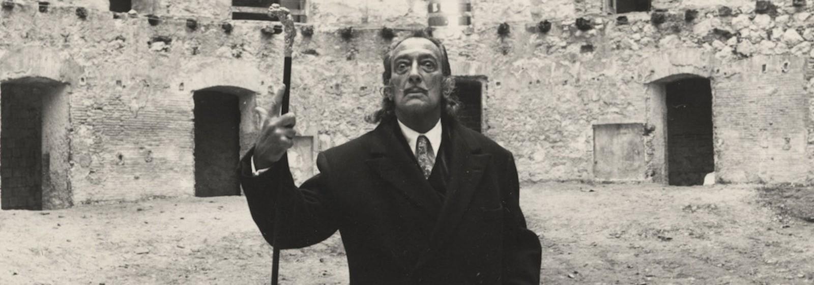 A Última Obra Prima de Salvador Dalí