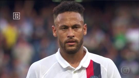 Chamado de gênio por jornais franceses, Neymar é exaltado por Mbappé e Rivaldo