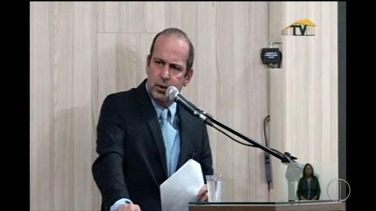 Vereador do RJ causa polêmica ao afirmar em sessão que resolve problemas 'na mão ou na bala'