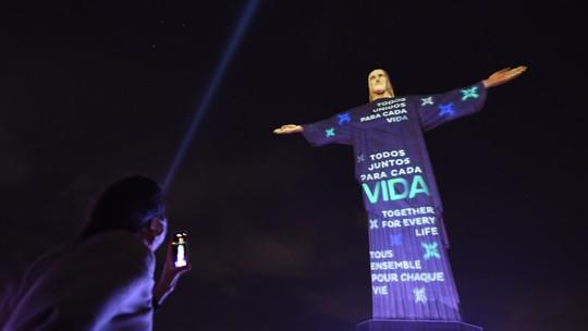 Foto: (Mauro Pimentel/AFP)