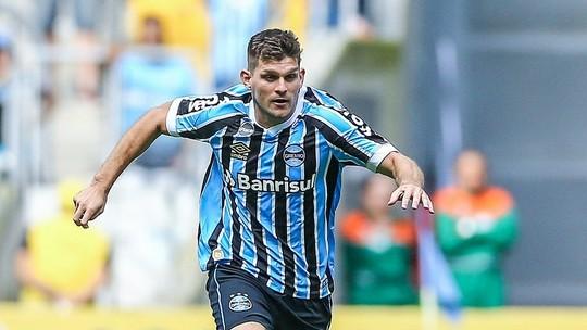 Foto: (Lucas Uebel/Grêmio/Divulgação)