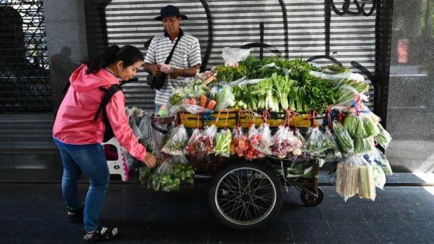 A Tailândia é o país com a melhor classificação no índice (Foto: Getty Images via BBC News Brasil)