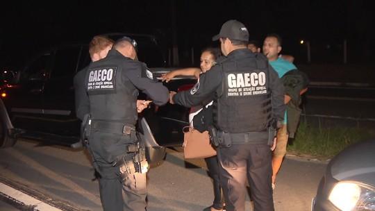 Onze vereadores de Santa Rita/PB são presos suspeitos de usar recurso público em viagem
