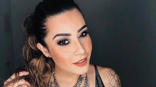 Com dreadlocks e tatuagens, Lauana Prado brinca: 'Sou uma cantora sertaneja um pouco diferente'