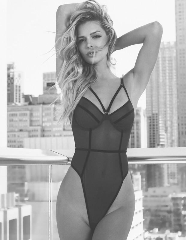 Danielle Knudson (Foto: Ryan Hattaway/ Instagram)