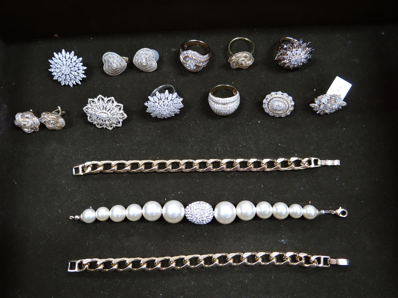 Novas imagens mostram joias de luxo apreendidas na casa do presidente da Assembleia Legislativa de RR