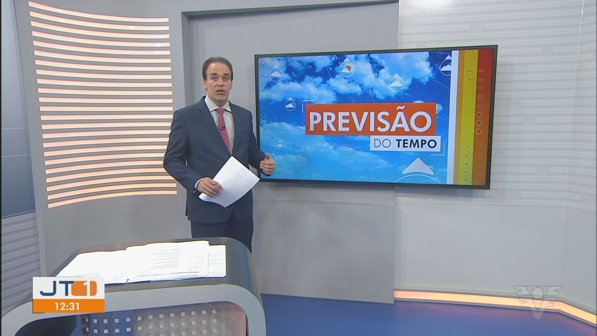 VÍDEOS: Jornal da Tribuna 1ª Edição de sexta-feira, 10 de abril