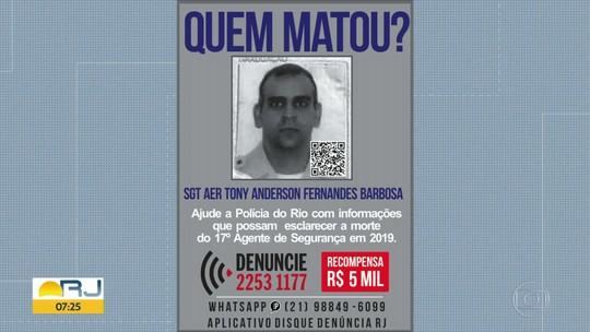 Delegacia de Homicídios de São Gonçalo investiga morte de sargento da aeronáutica