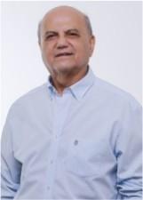 Prefeito de Santa Vitória, Salim Curi é internado em UTI de Uberlândia para tratar Covid-19