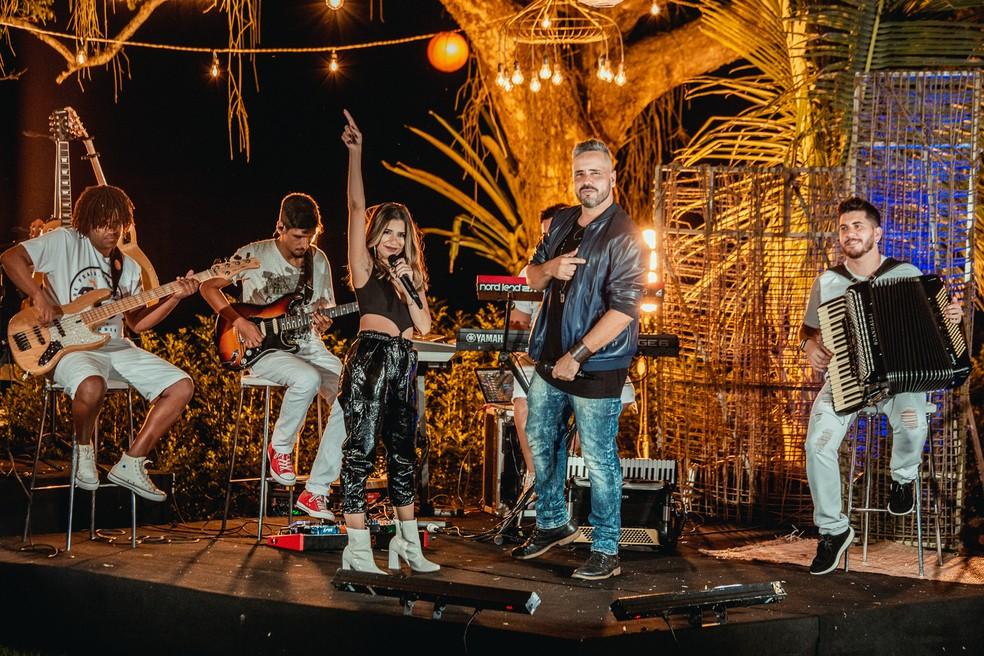 Eventos musicais podem voltar a ocorrer no Ceará a partir de 7 de setembro — Foto: Divulgação