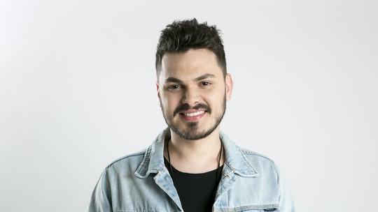 'The Voice Brasil': Veja o vídeo exclusivo da apresentação que levou Cadu Duarte às 'Audições às Cegas'