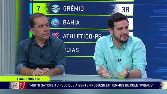 Onde será o 2020 de Tiago Nunes?