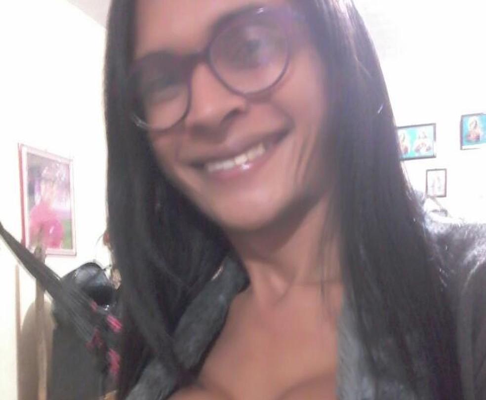 Moradora de Juazeiro do Norte, Pâmela Pamaniki, 29, é encontrada morta em Pernambuco (Foto: Arquivo Pessoal)