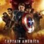 Tema Capitão América - O Primeiro