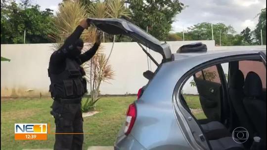 Polícia investiga envolvimento de empresário pernambucano em esquema de corrupção