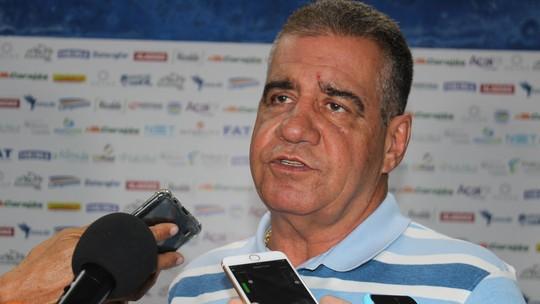 Foto: (João Alvim/GloboEsporte.com)