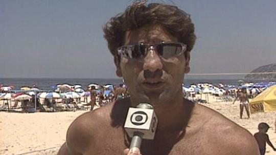 Renato Gaúcho no São Paulo? Relembre o quase acerto do atacante com o Tricolor em 97