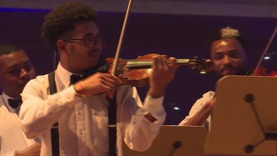 Jovens músicos brasileiros recebem prêmio em Zurique