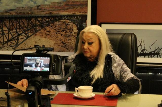 Suely Franco (Foto: Divulgação)
