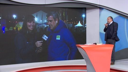 Zé Roberto Guimarães diz que fará sua última Olimpíada em Tóquio e indica Paulo Coco como sucessor