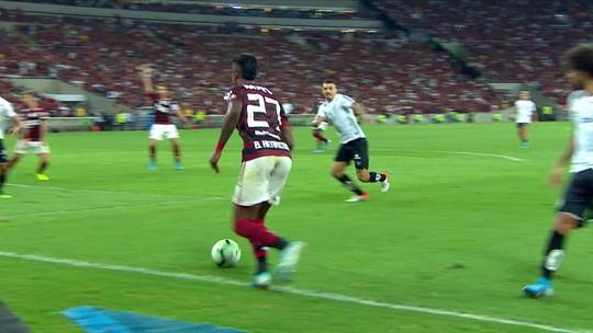 Santos inicia preparação para o jogo contra o Grêmio, e Evandro treina separado; veja possível time