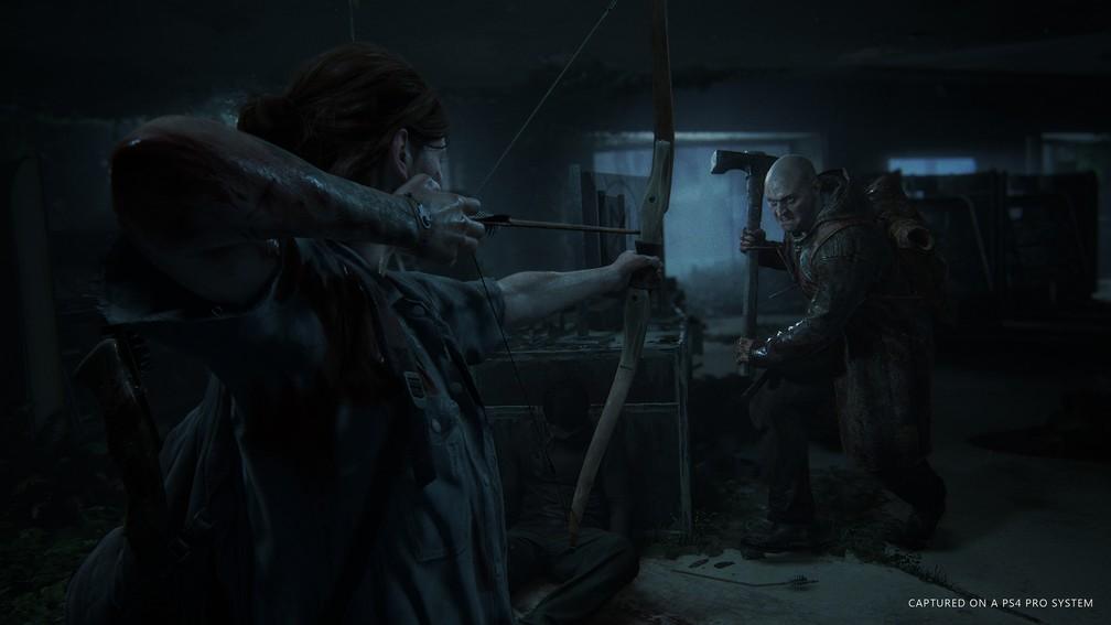 -    39;The Last of Us Part 2  39; terá história sobre busca por justiça  Foto: Divulgação/Sony
