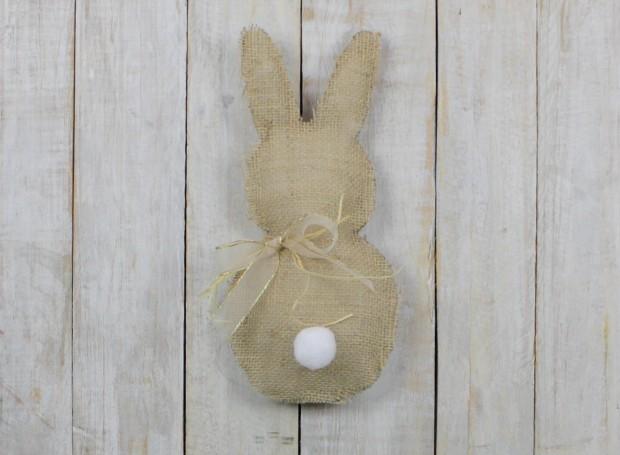 coelho-da-páscoa-decoração (Foto: Casa e Jardim)