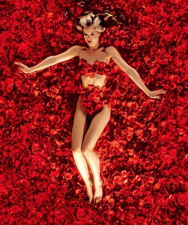 Beleza Americana (1999) (Foto: Pinterest/Reprodução)
