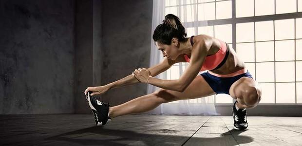 Entrar em uma rotina de exercícios para emagrecer pode não ser tão simples quanto parece (Foto: MAF/ Reprodução)