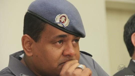Matão: polícia pede prisão de 3 envolvidos na morte de PM e extorsão de padre