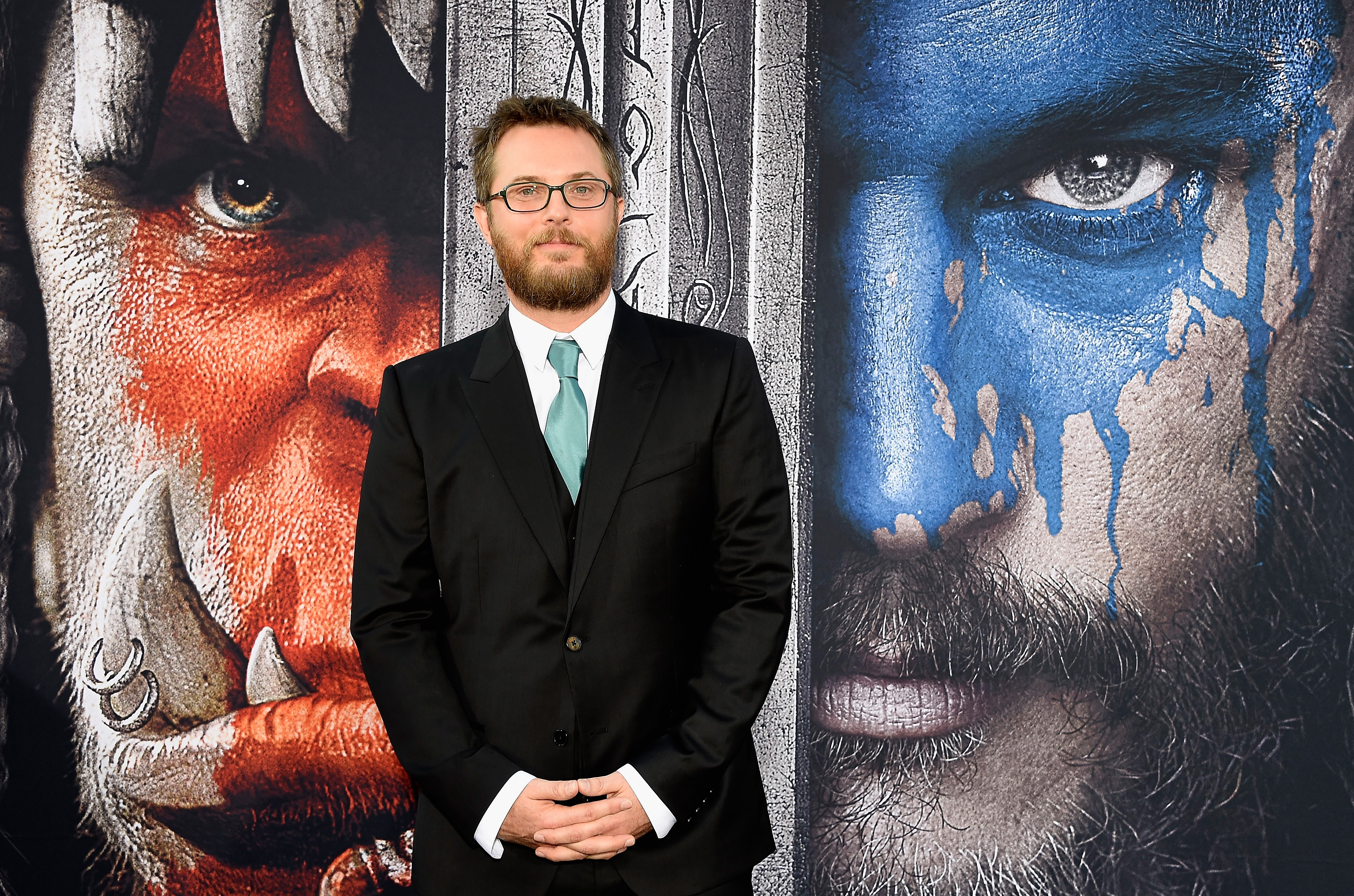 Duncan Jones, filho de David Bowie (Foto: Getty Images)