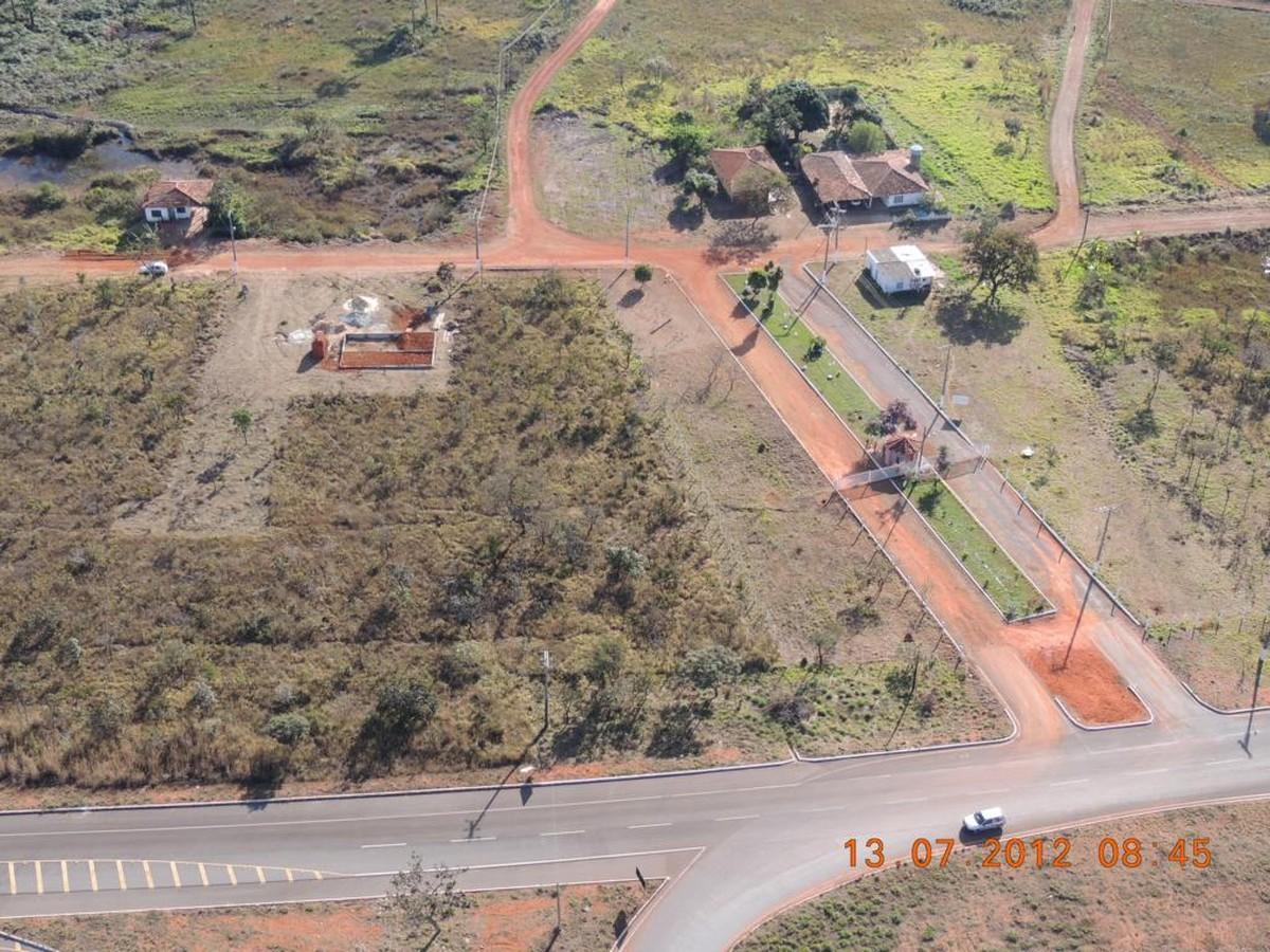 Polícia Civil deflagra operação de combate à grilagem de terras no DF