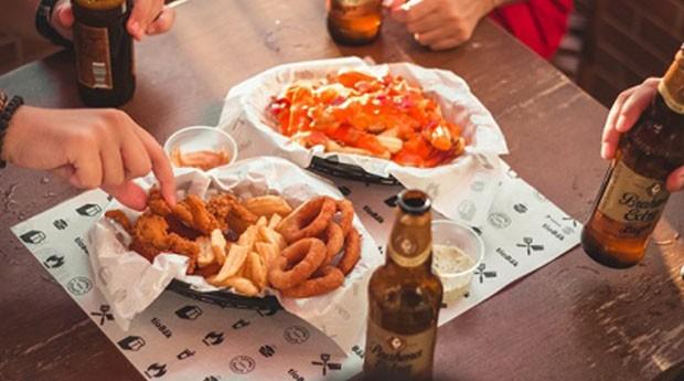 hamburguer; comida; (Foto: Divulgação)
