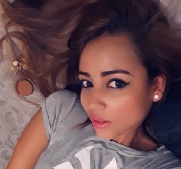 Yudi Pineda (Foto: Reprodução Instagram)