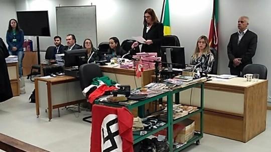 Foto: (Divulgação/TJRS)