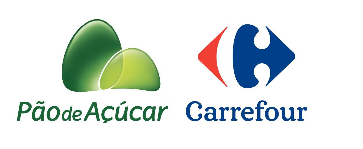 Pão de Açúcar/Carrefour