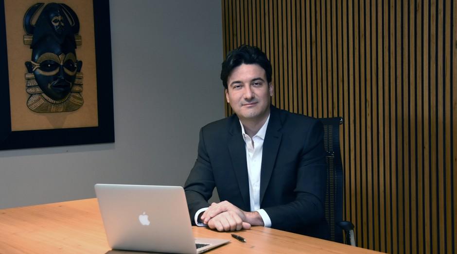 Rafael Bussolaro (Foto: Divulgação)