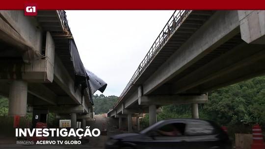 G1 em 1 Minuto: PF indicia 12 pessoas por suposto desvio de dinheiro em obras do Rodoanel