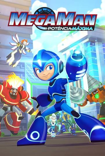 Mega Man: Potência Máxima