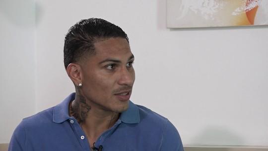 """Guerrero se diz indignado com suspensão: """"Quero jogar já"""""""